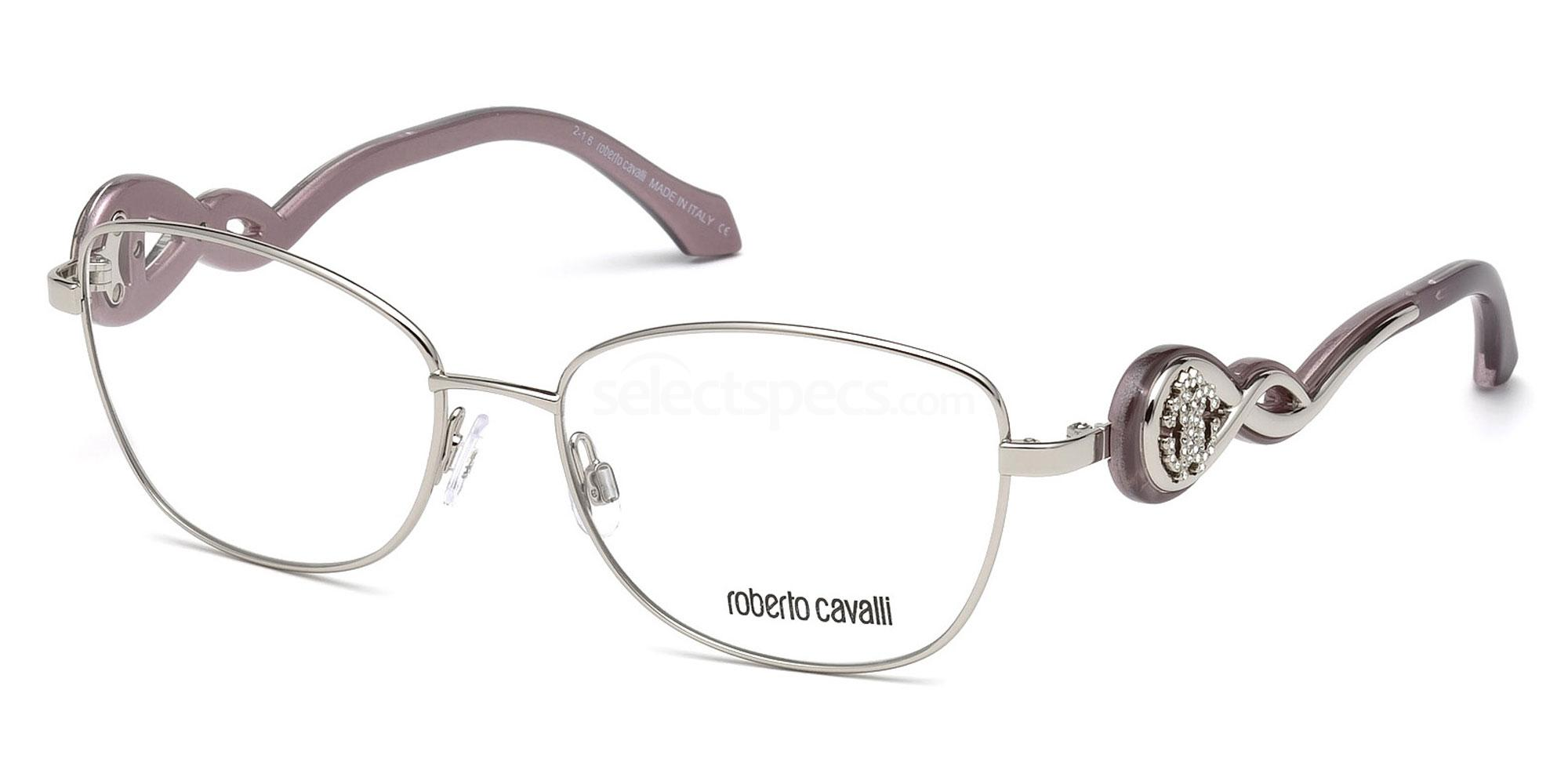 016 RC5027 Glasses, Roberto Cavalli