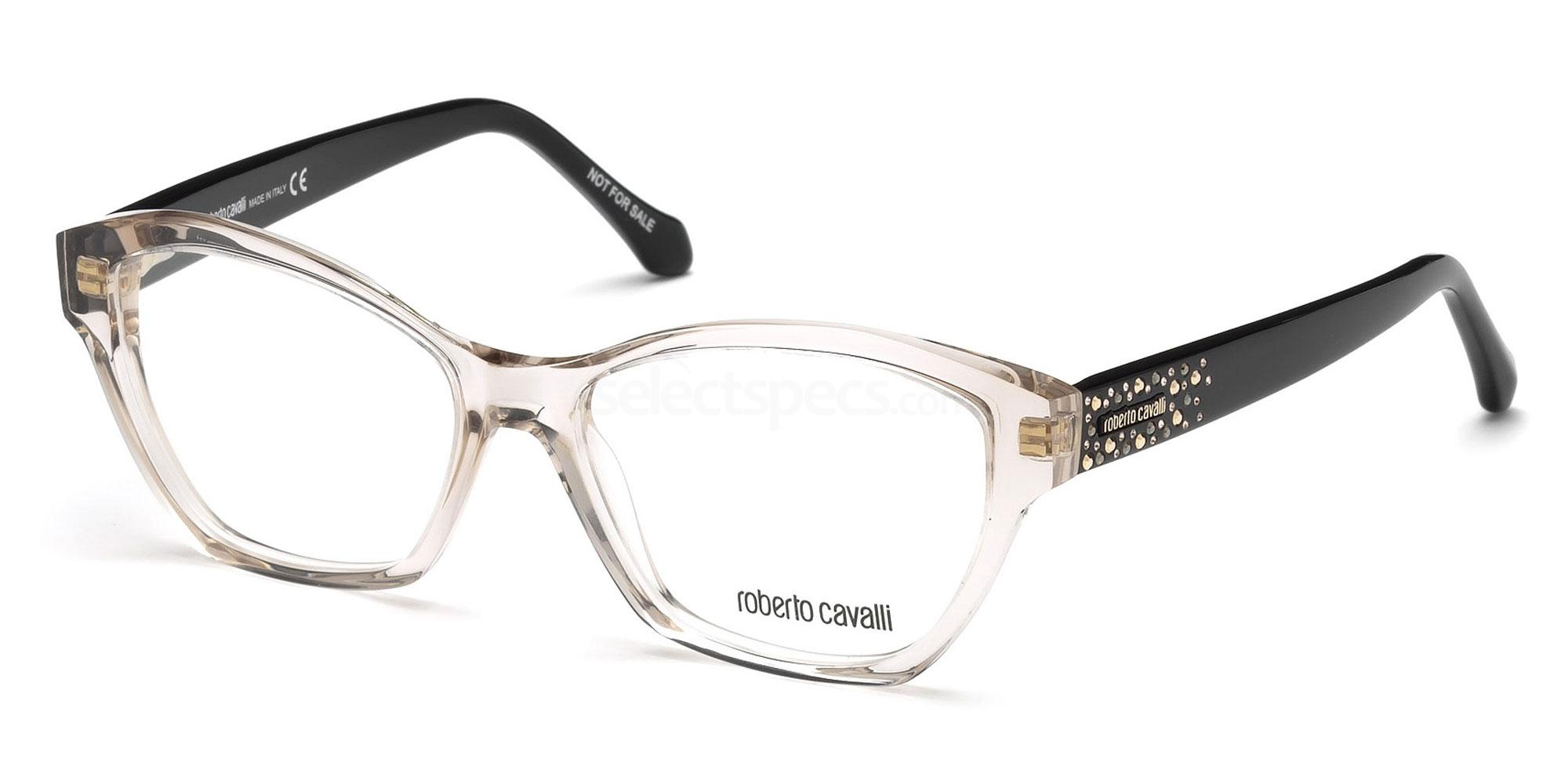 057 RC5038 Glasses, Roberto Cavalli