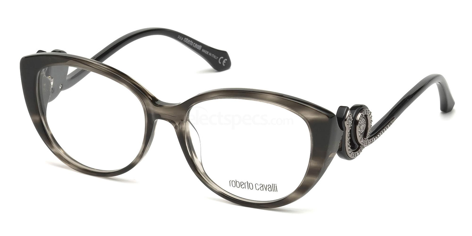 020 RC5039 Glasses, Roberto Cavalli