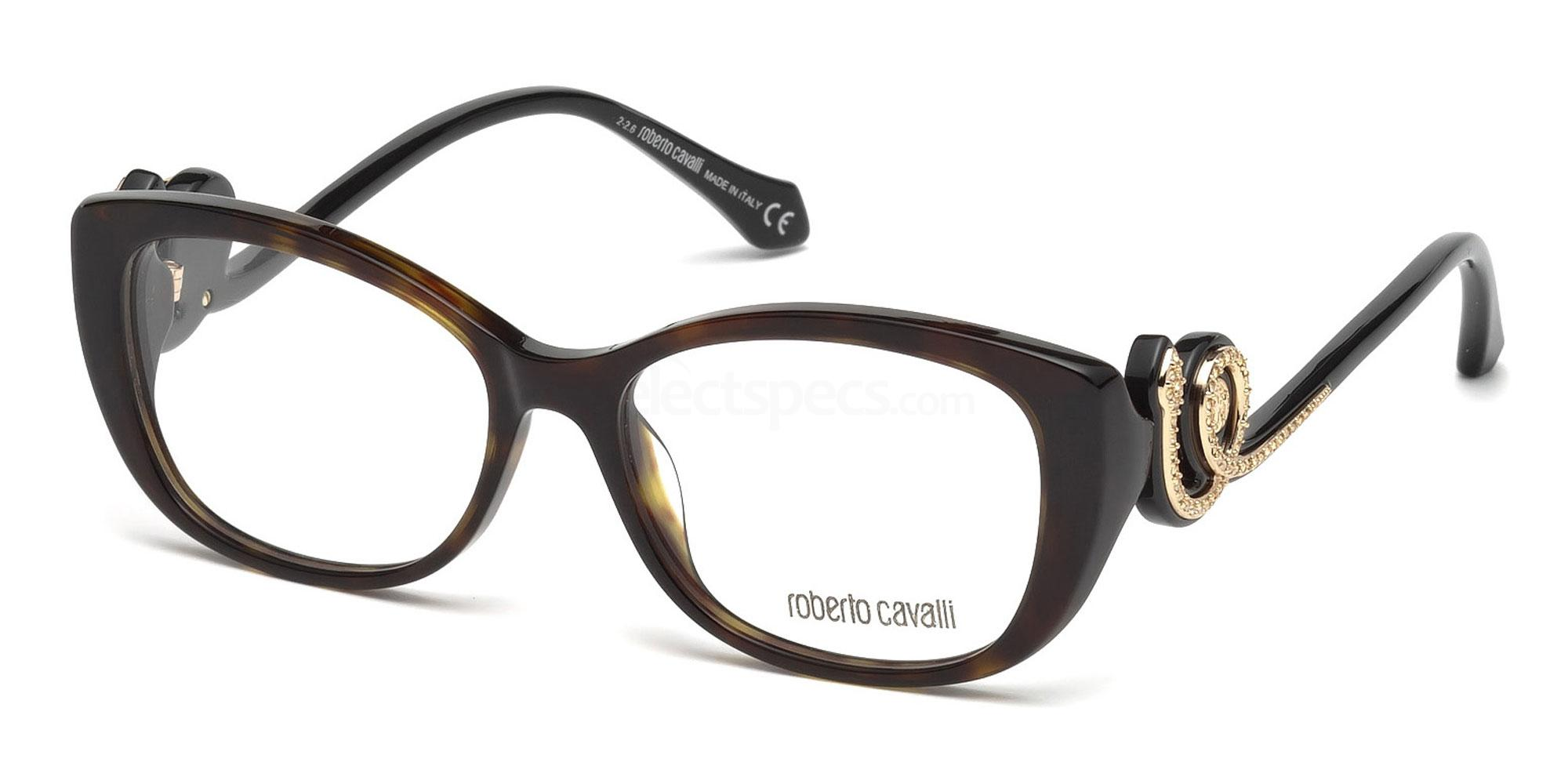 052 RC5040 Glasses, Roberto Cavalli