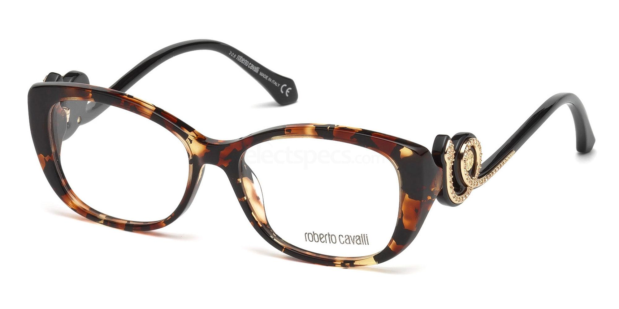 055 RC5040 Glasses, Roberto Cavalli
