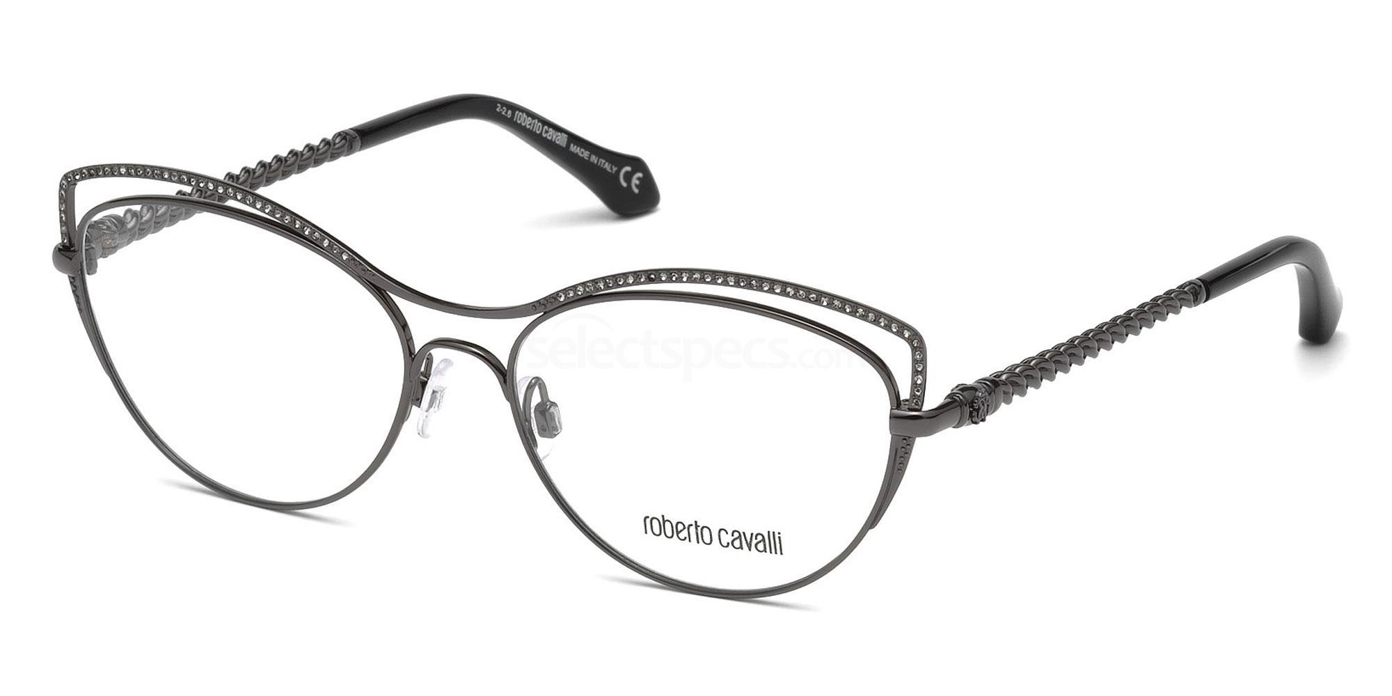 008 RC5041 Glasses, Roberto Cavalli