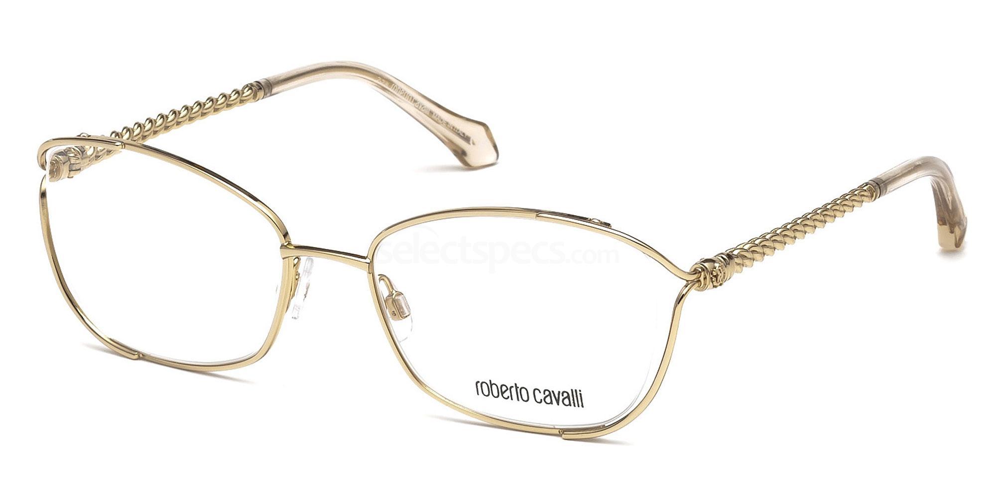 028 RC5042 Glasses, Roberto Cavalli