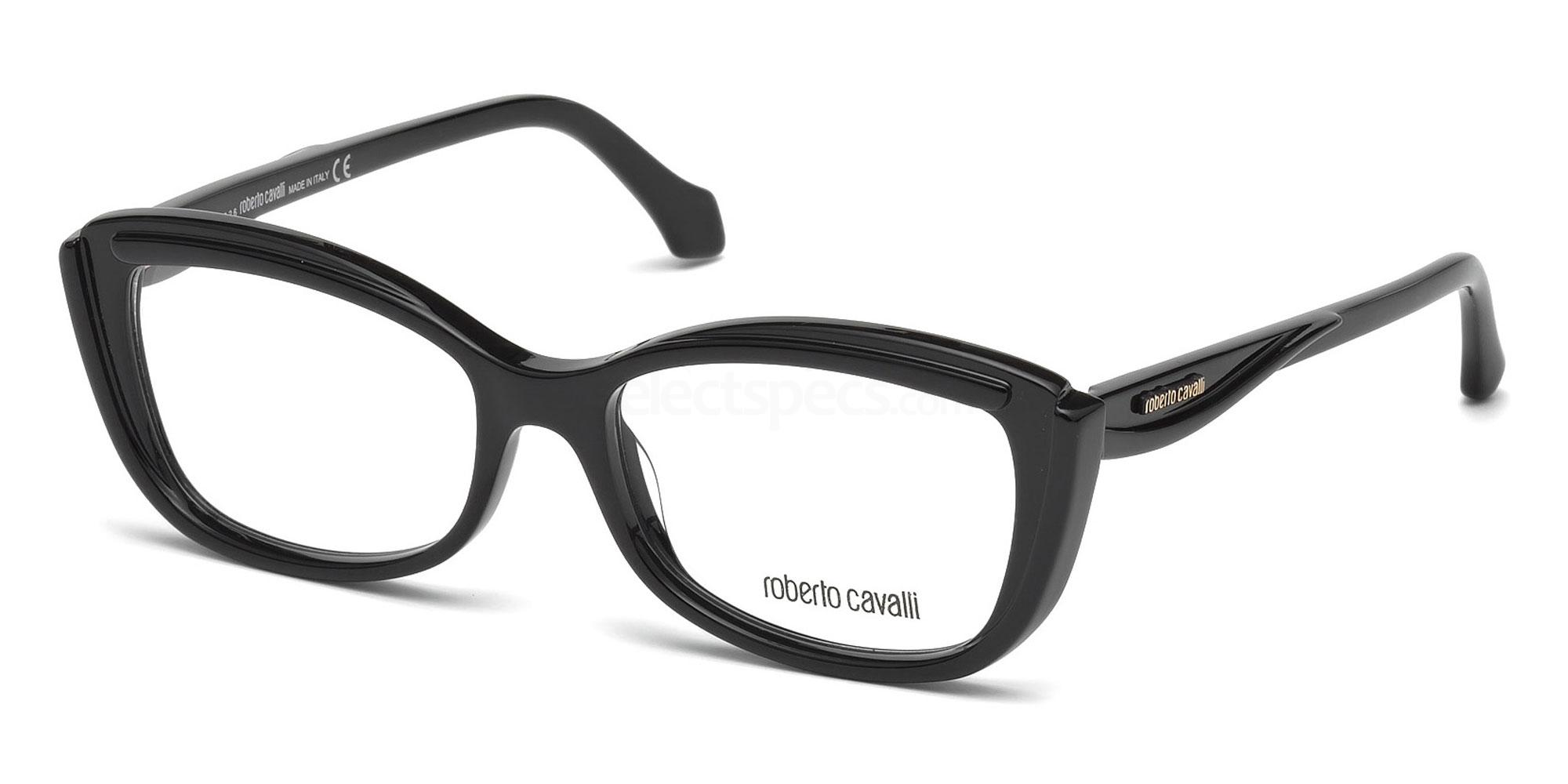 001 RC5044 Glasses, Roberto Cavalli