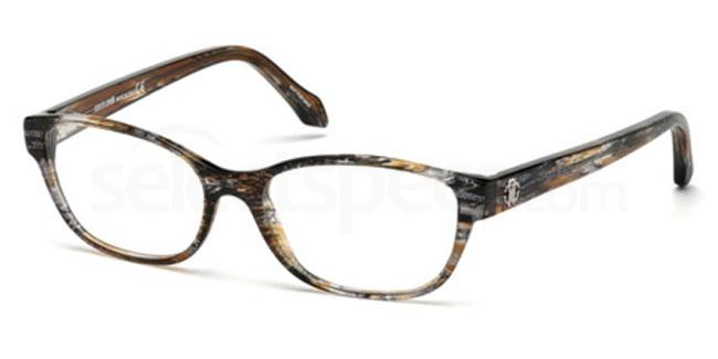 050 RC5035 Glasses, Roberto Cavalli