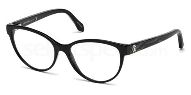 001 RC5036 Glasses, Roberto Cavalli