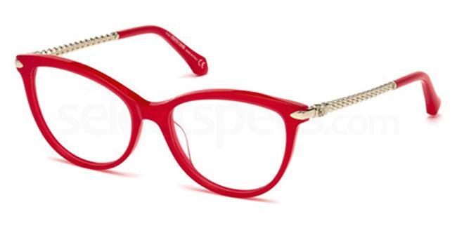066 RC5045 Glasses, Roberto Cavalli