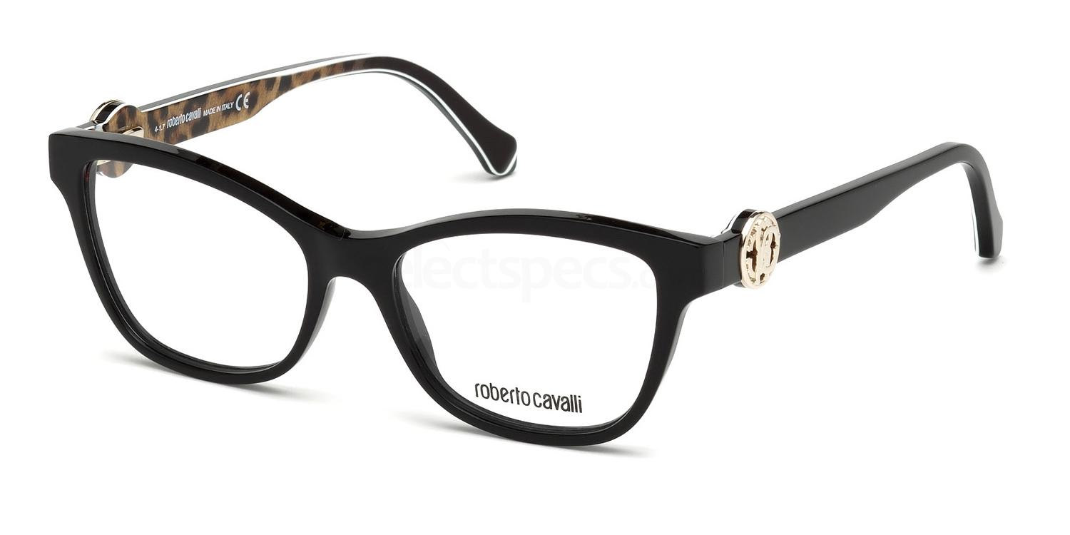 005 RC5048 Glasses, Roberto Cavalli
