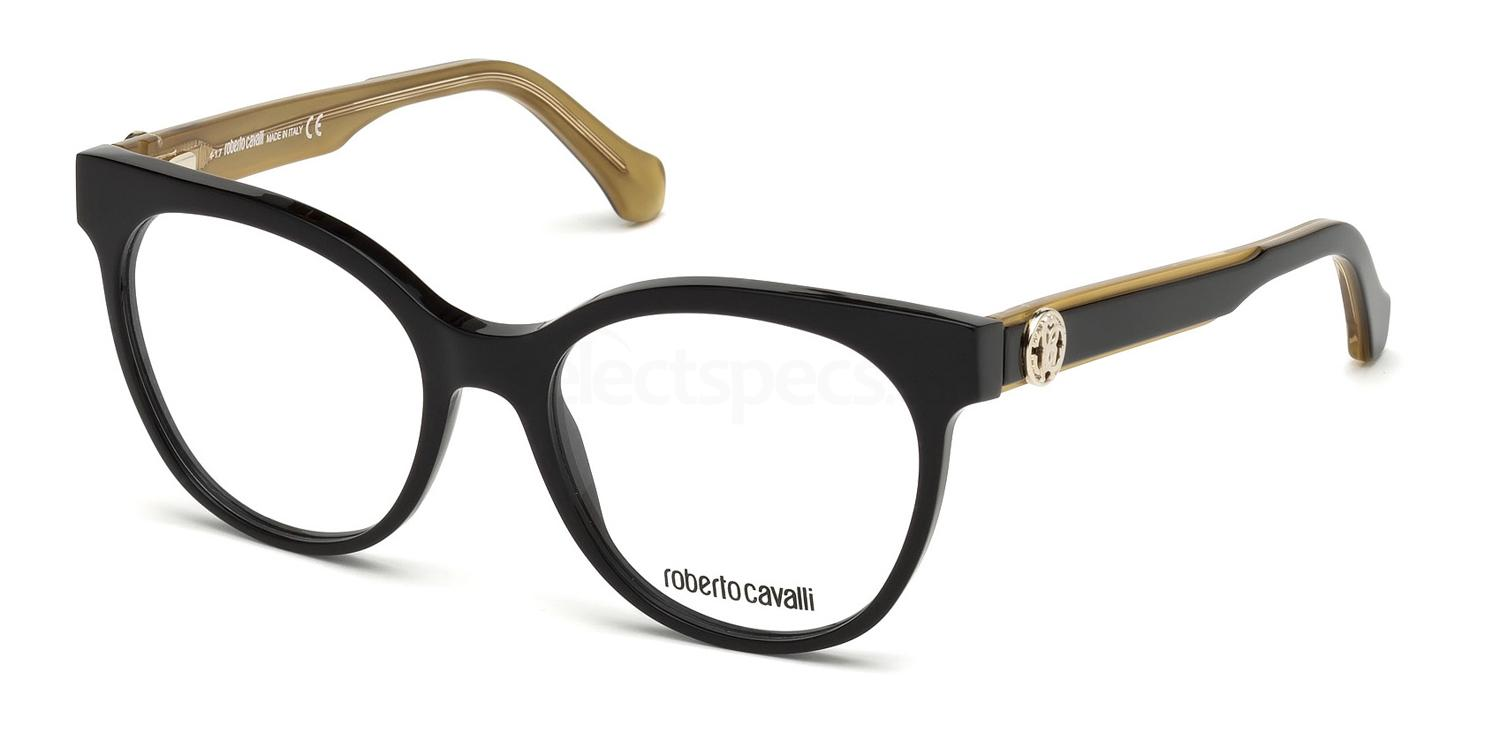 005 RC5049 Glasses, Roberto Cavalli