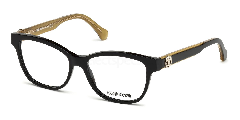 005 RC5050 Glasses, Roberto Cavalli