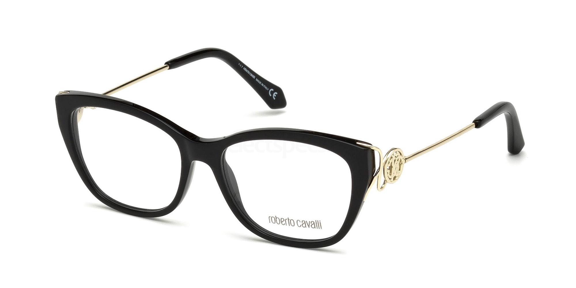 001 RC5051 Glasses, Roberto Cavalli