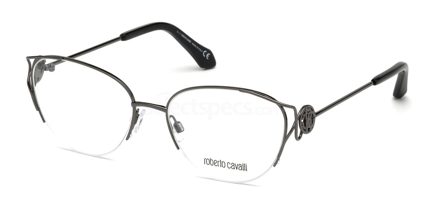 008 RC5052 Glasses, Roberto Cavalli