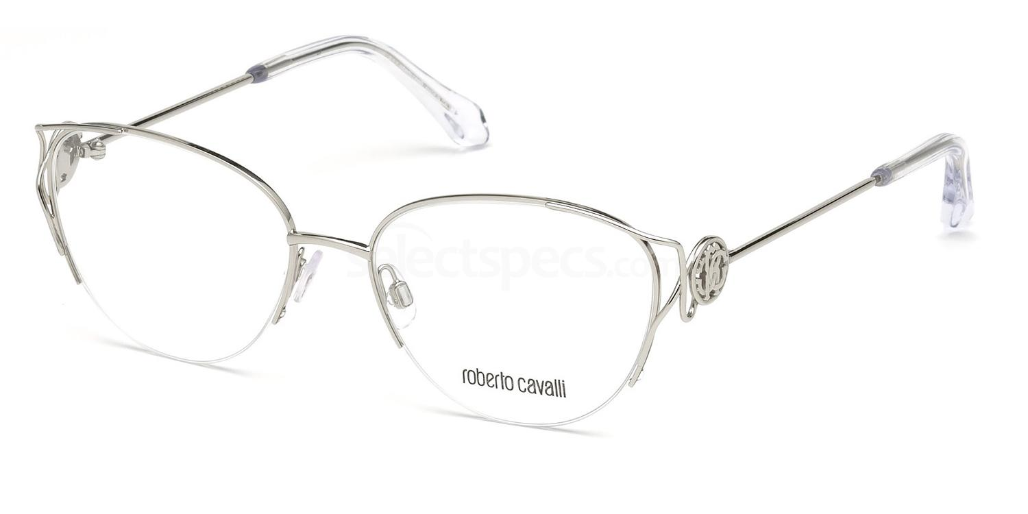 016 RC5052 Glasses, Roberto Cavalli