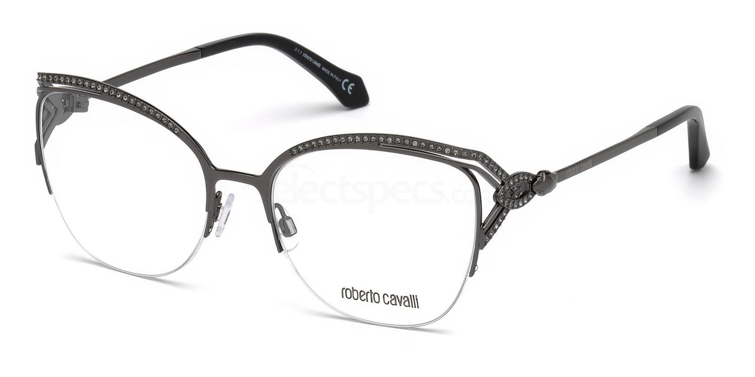 008 RC5054 Glasses, Roberto Cavalli