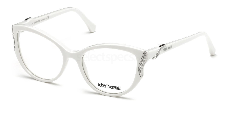 021 RC5055 Glasses, Roberto Cavalli