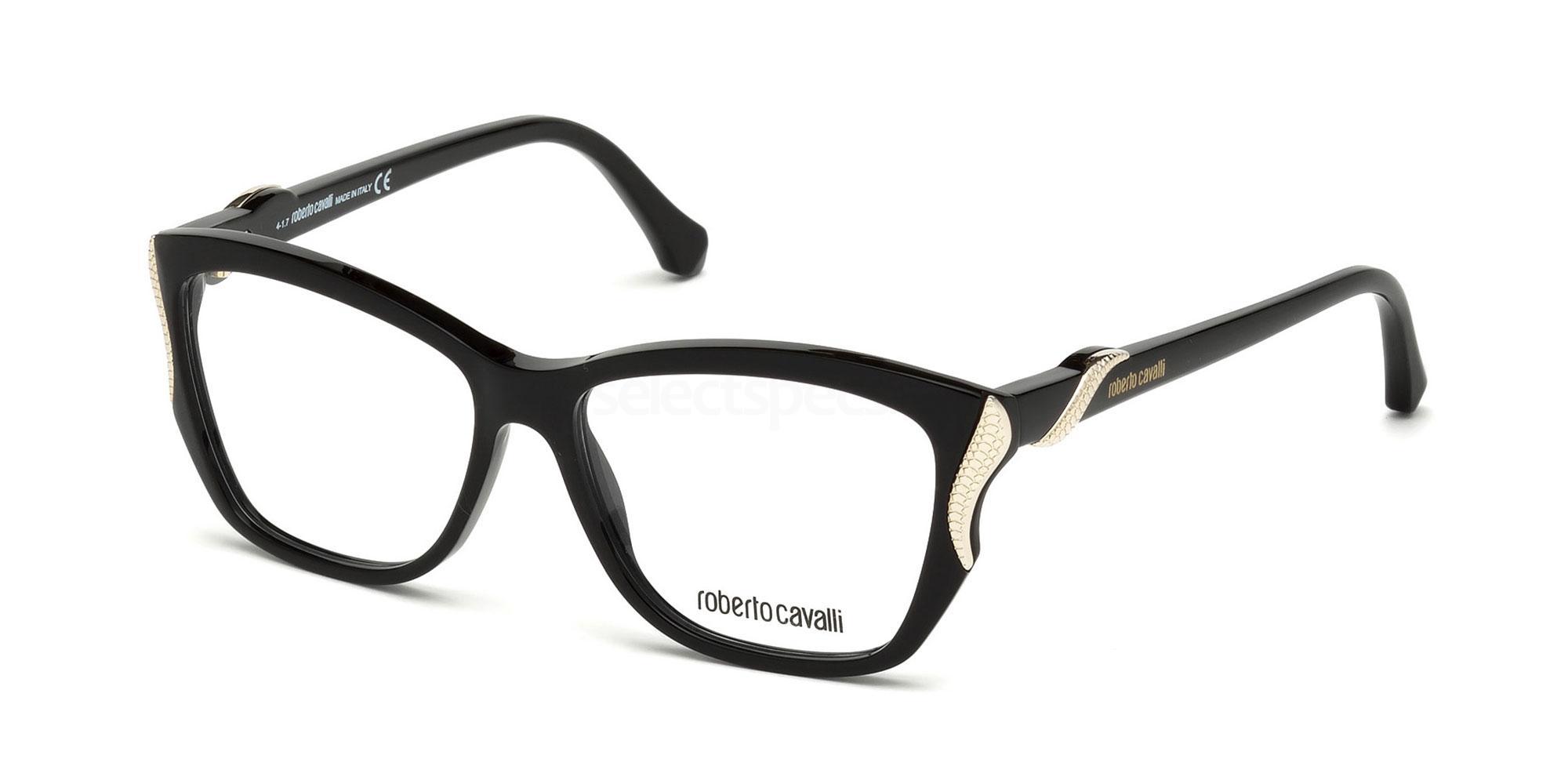 001 RC5056 Glasses, Roberto Cavalli