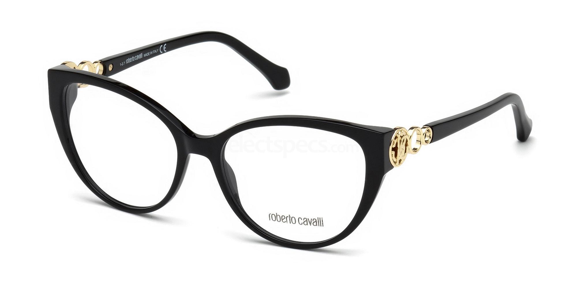 001 RC5057 Glasses, Roberto Cavalli