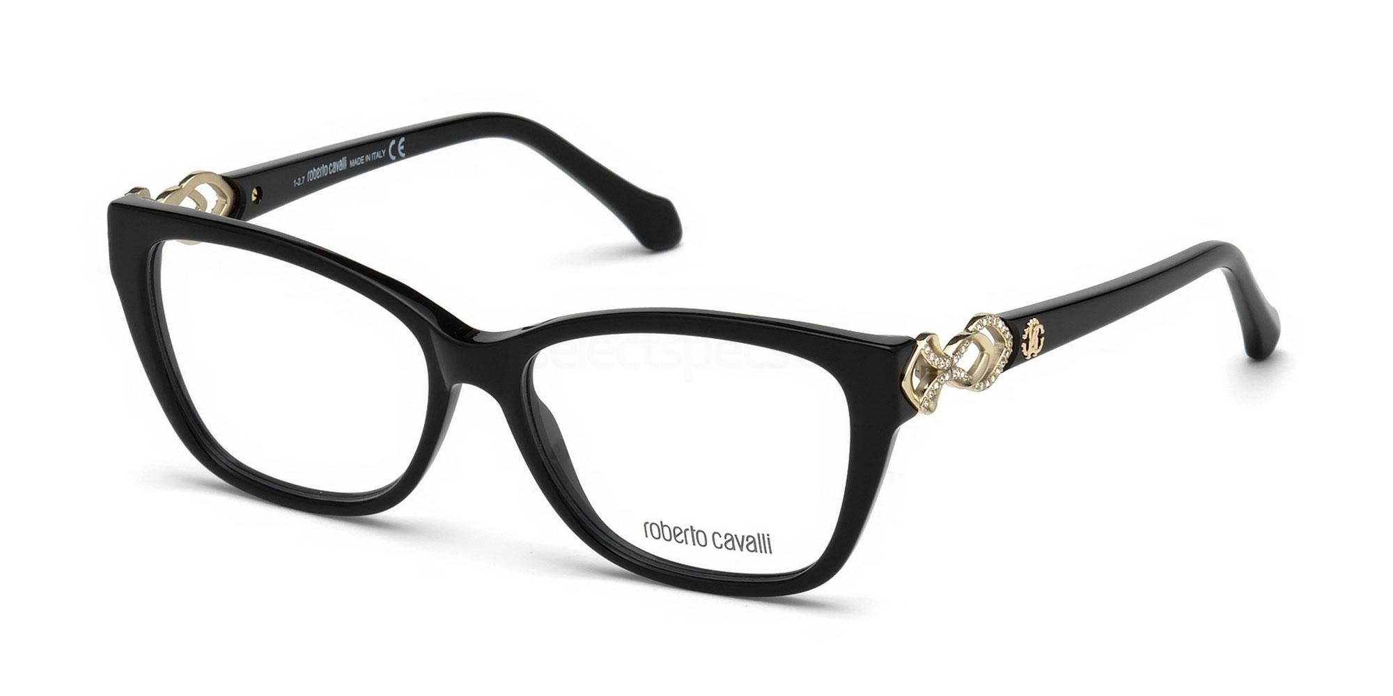 001 RC5060 Glasses, Roberto Cavalli