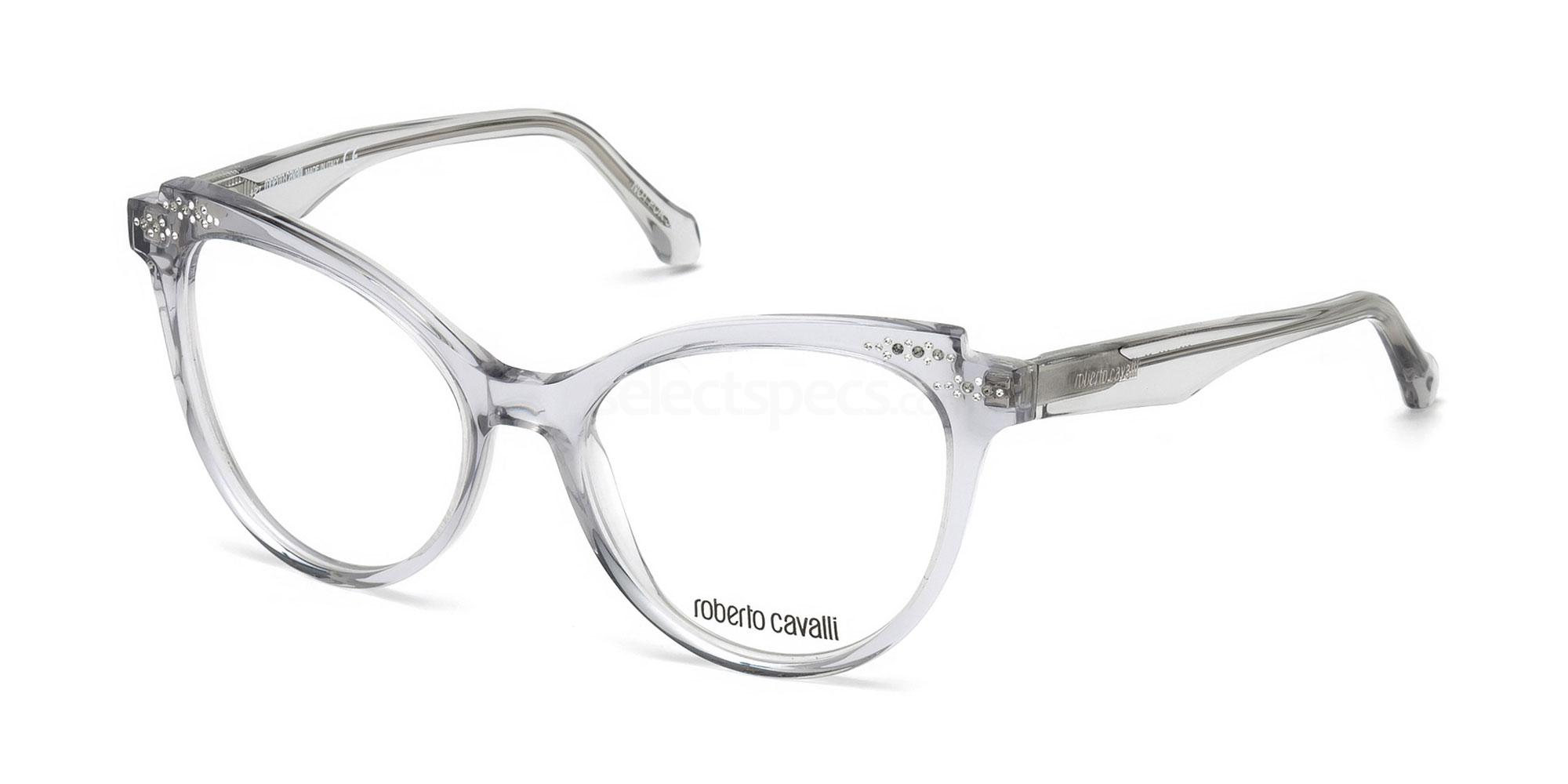 020 RC5064 Glasses, Roberto Cavalli