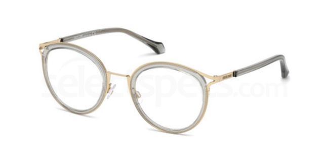 020 RC5070 Glasses, Roberto Cavalli