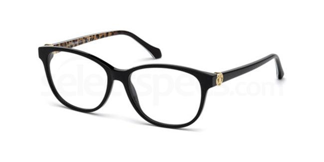 005 RC5074 Glasses, Roberto Cavalli