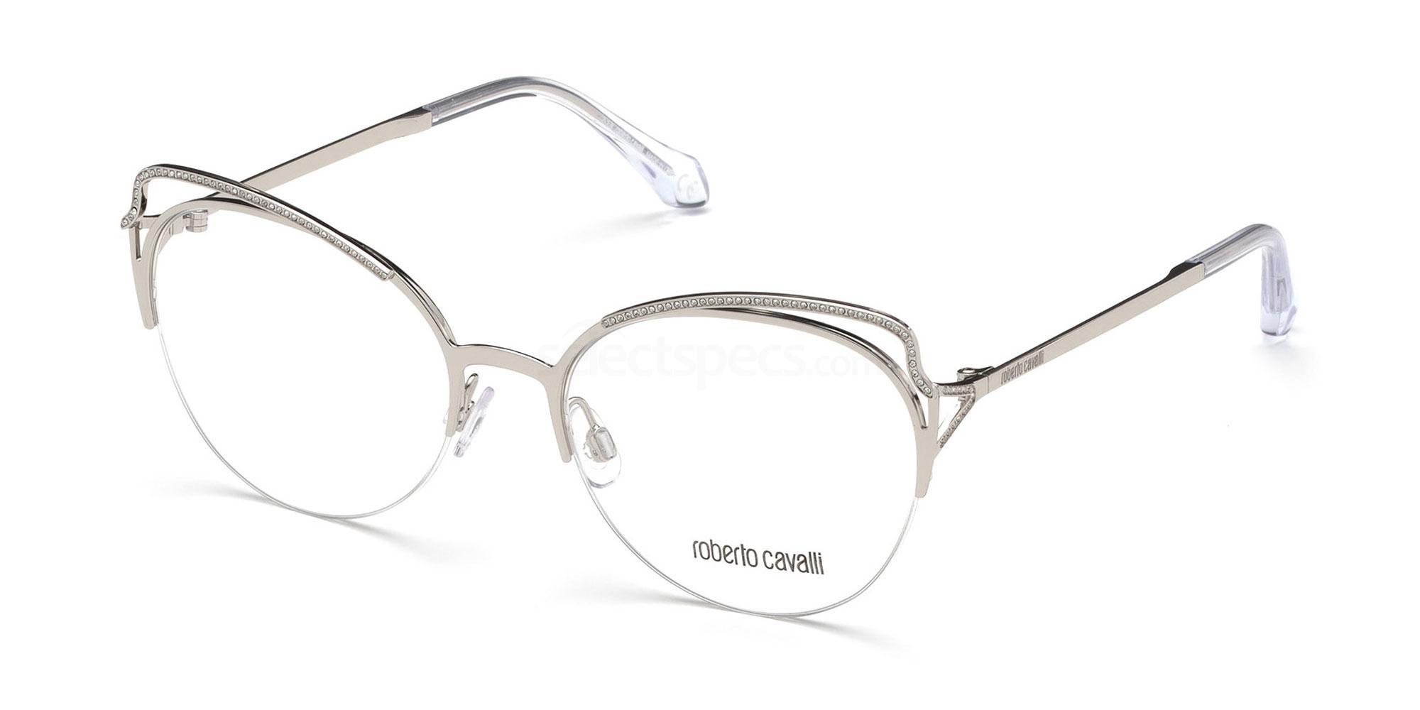 016 RC5076 Glasses, Roberto Cavalli