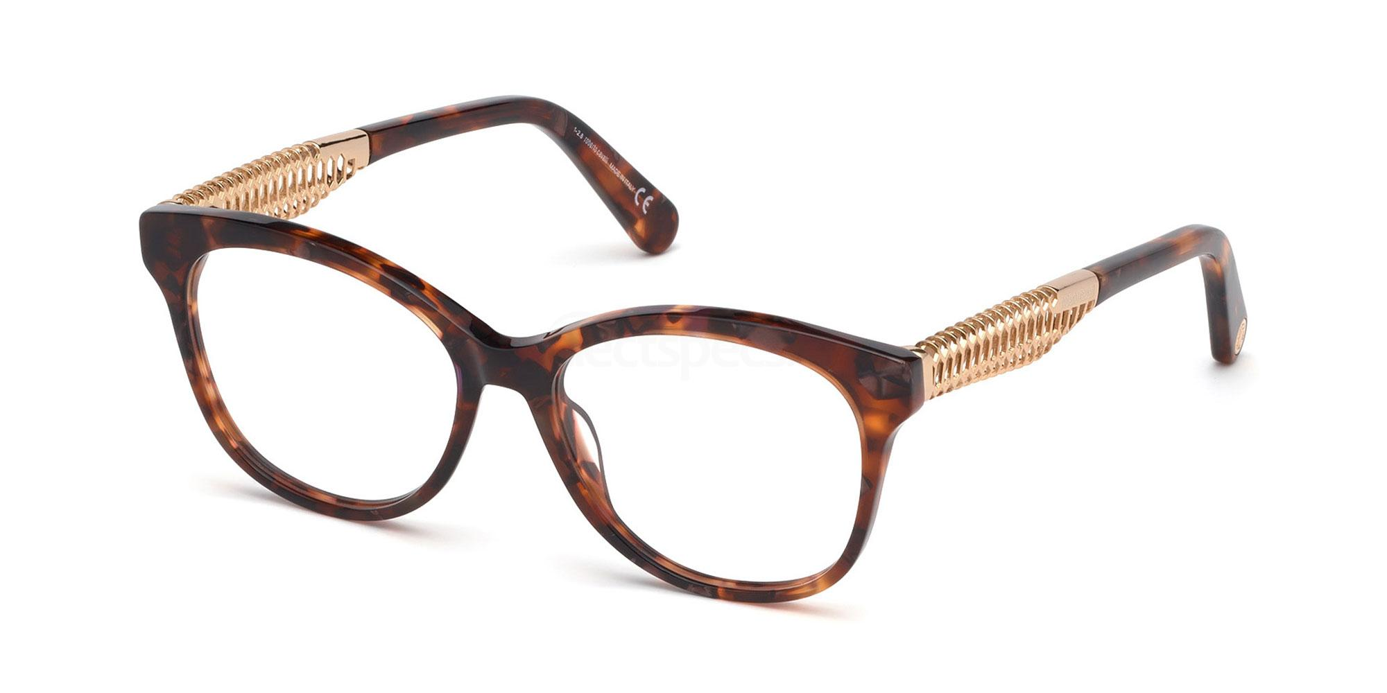 055 RC5090 Glasses, Roberto Cavalli