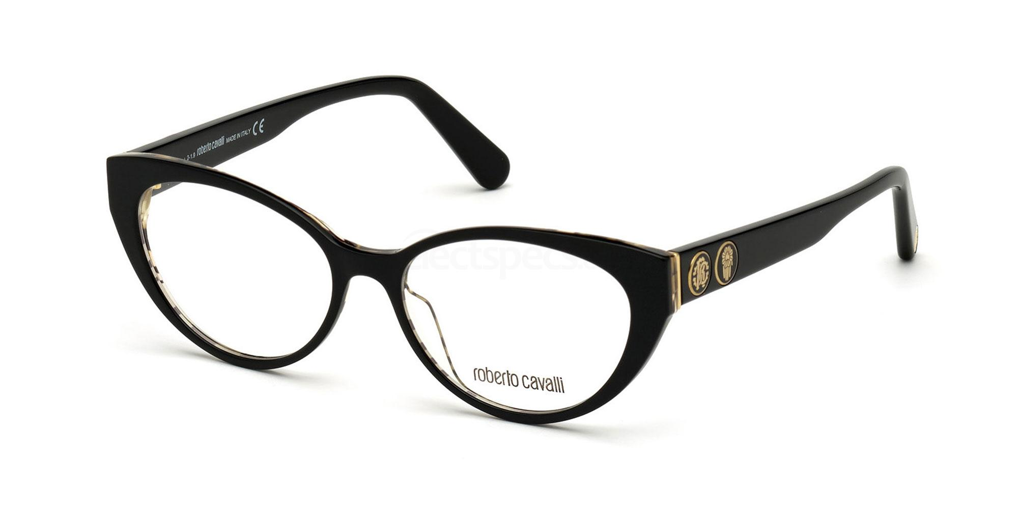 005 RC5106 Glasses, Roberto Cavalli