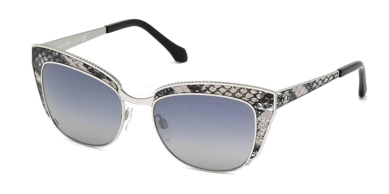 16C RC973S Sunglasses, Roberto Cavalli