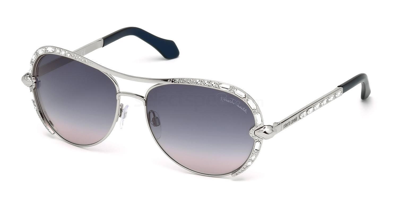 16B RC975S Sunglasses, Roberto Cavalli
