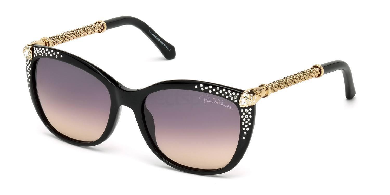 01B RC978S Sunglasses, Roberto Cavalli