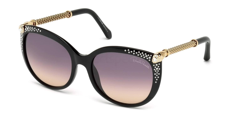 01B RC979S Sunglasses, Roberto Cavalli