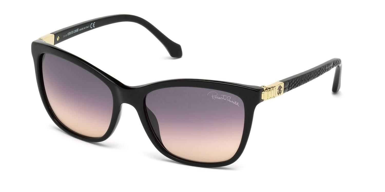 01B RC987S Sunglasses, Roberto Cavalli