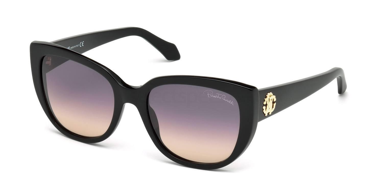 01B RC990S Sunglasses, Roberto Cavalli