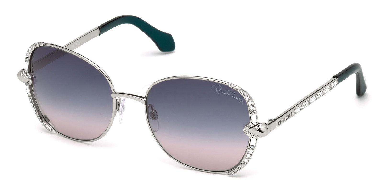16B RC974S Sunglasses, Roberto Cavalli