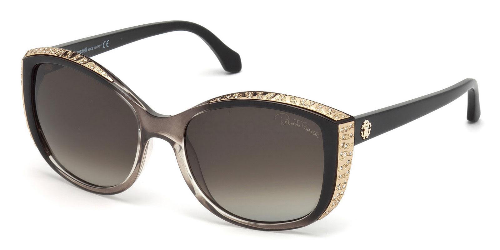 05B RC1015 Sunglasses, Roberto Cavalli