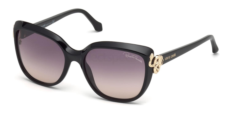 01B RC1017 Sunglasses, Roberto Cavalli