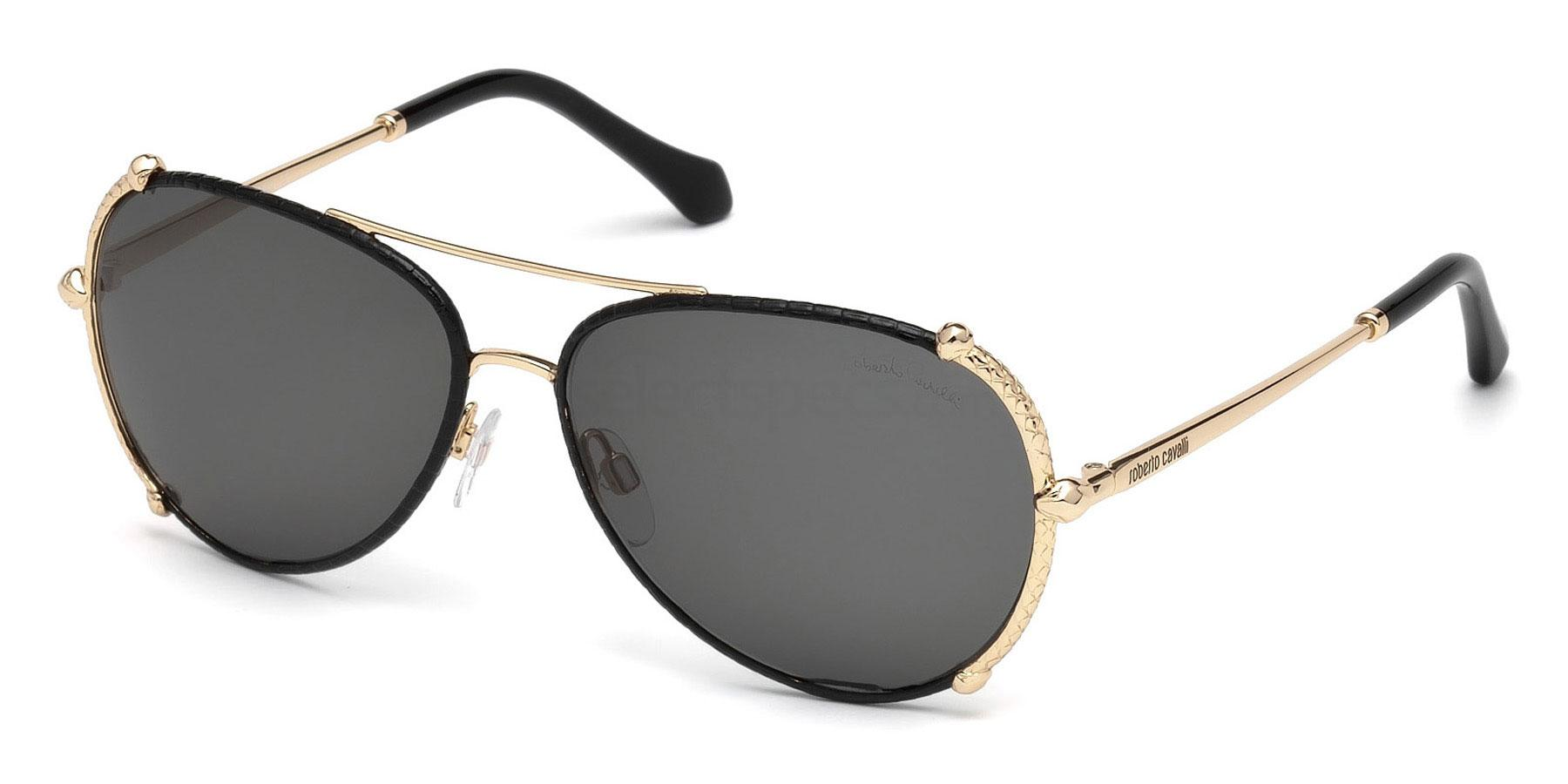 28A RC1029 Sunglasses, Roberto Cavalli