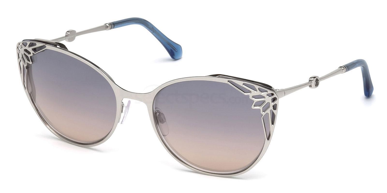16X RC1033 Sunglasses, Roberto Cavalli