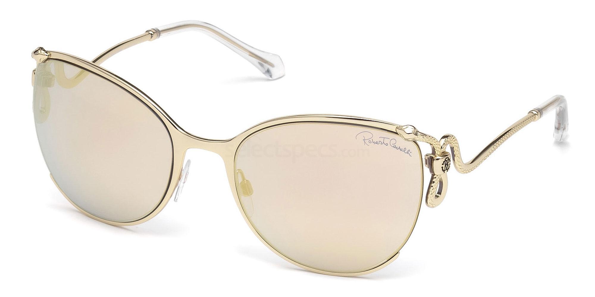 32C RC1025 Sunglasses, Roberto Cavalli