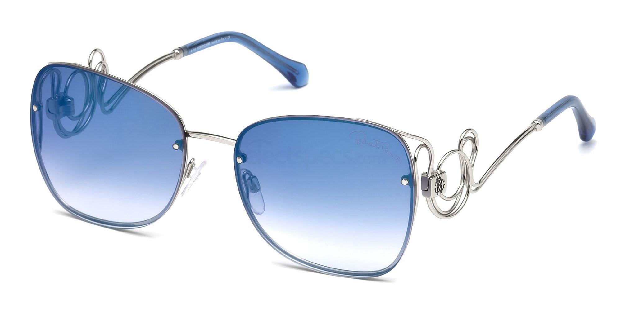 16X RC1027 Sunglasses, Roberto Cavalli