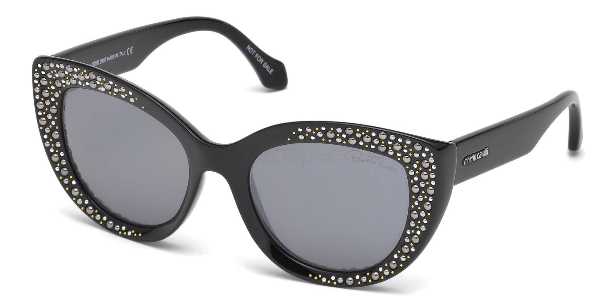 01C RC1050 Sunglasses, Roberto Cavalli