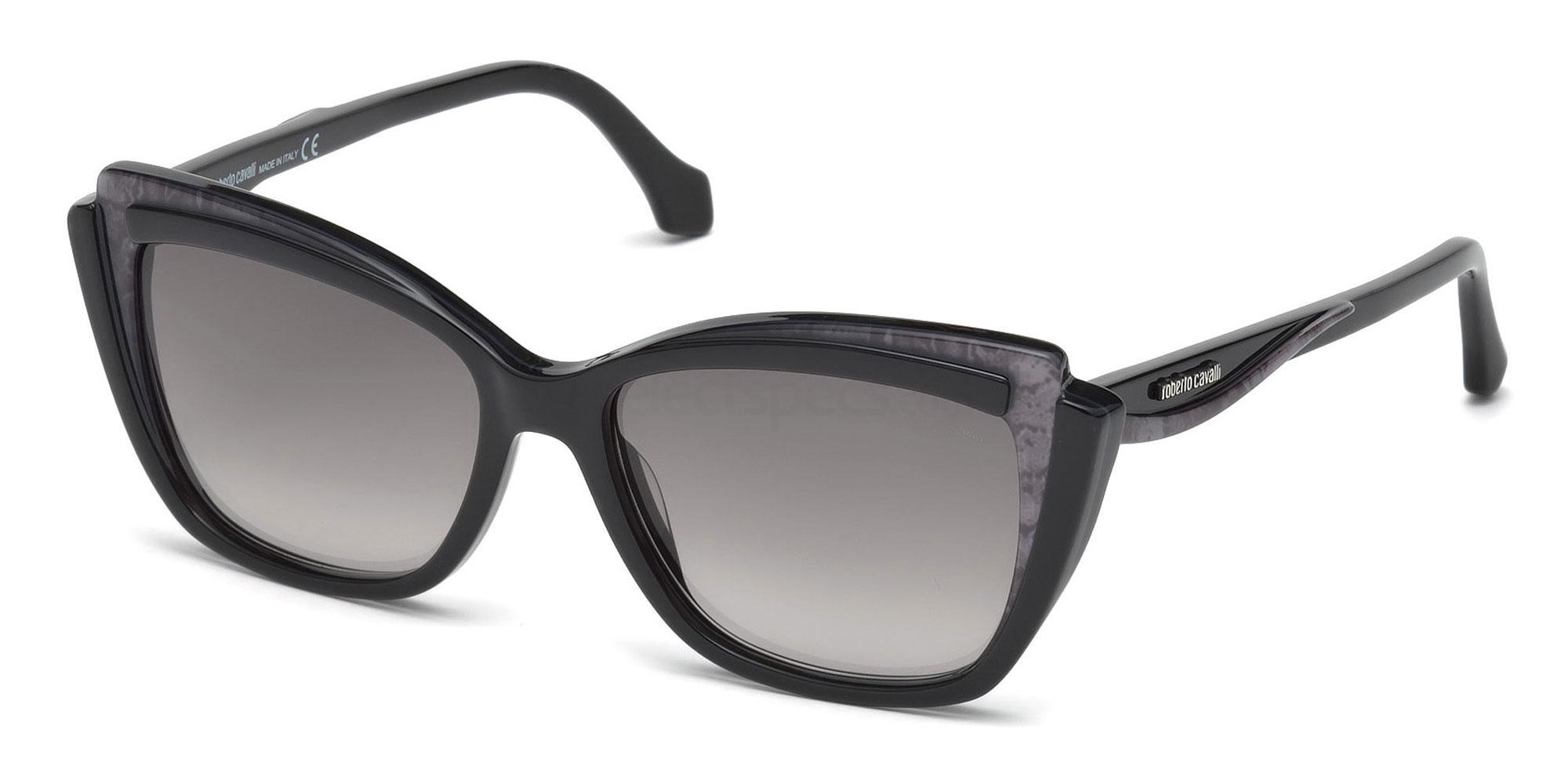 05B RC1051 Sunglasses, Roberto Cavalli