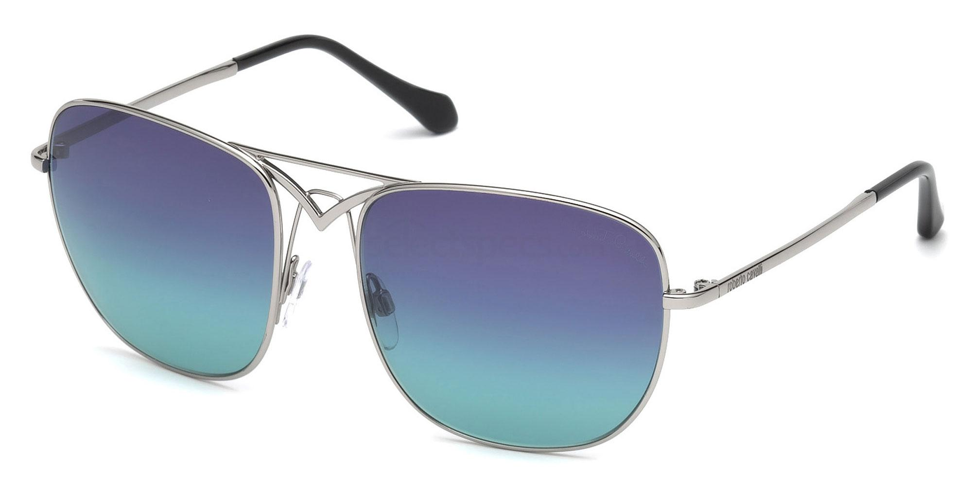 12W RC1053 Sunglasses, Roberto Cavalli