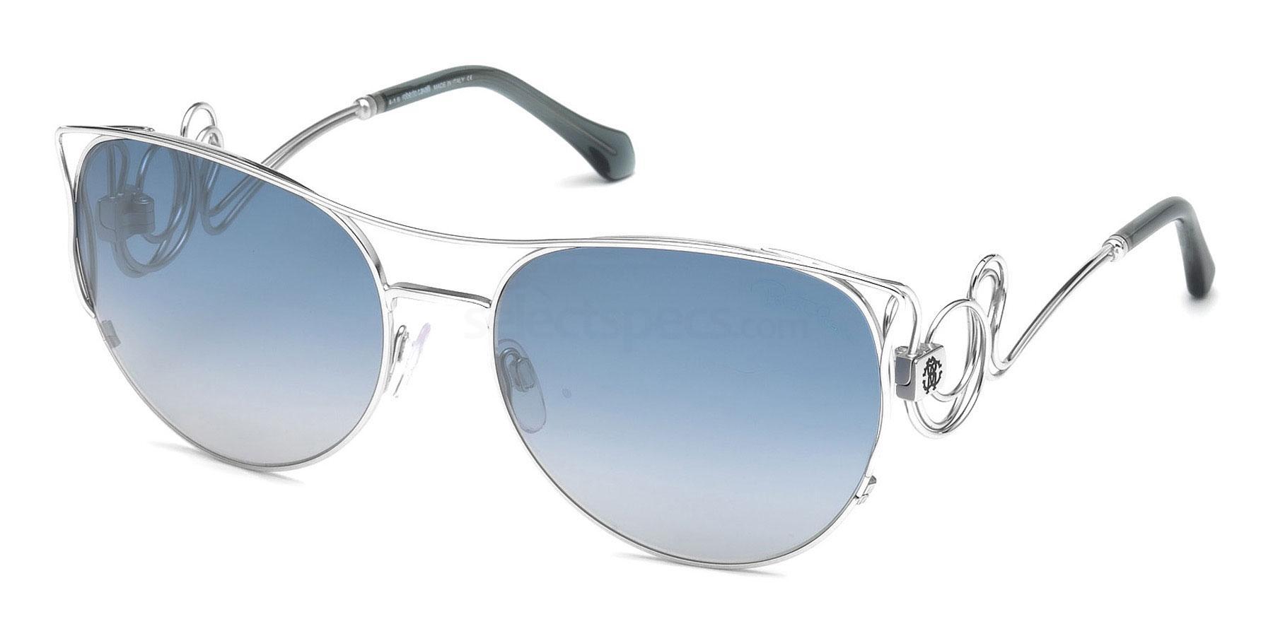 18X RC1026 Sunglasses, Roberto Cavalli