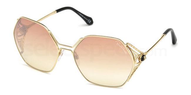32U RC1056 Sunglasses, Roberto Cavalli