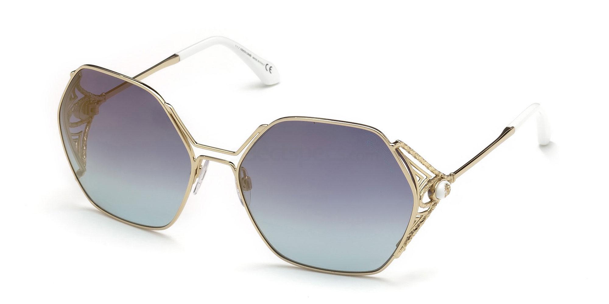 32X RC1056 Sunglasses, Roberto Cavalli