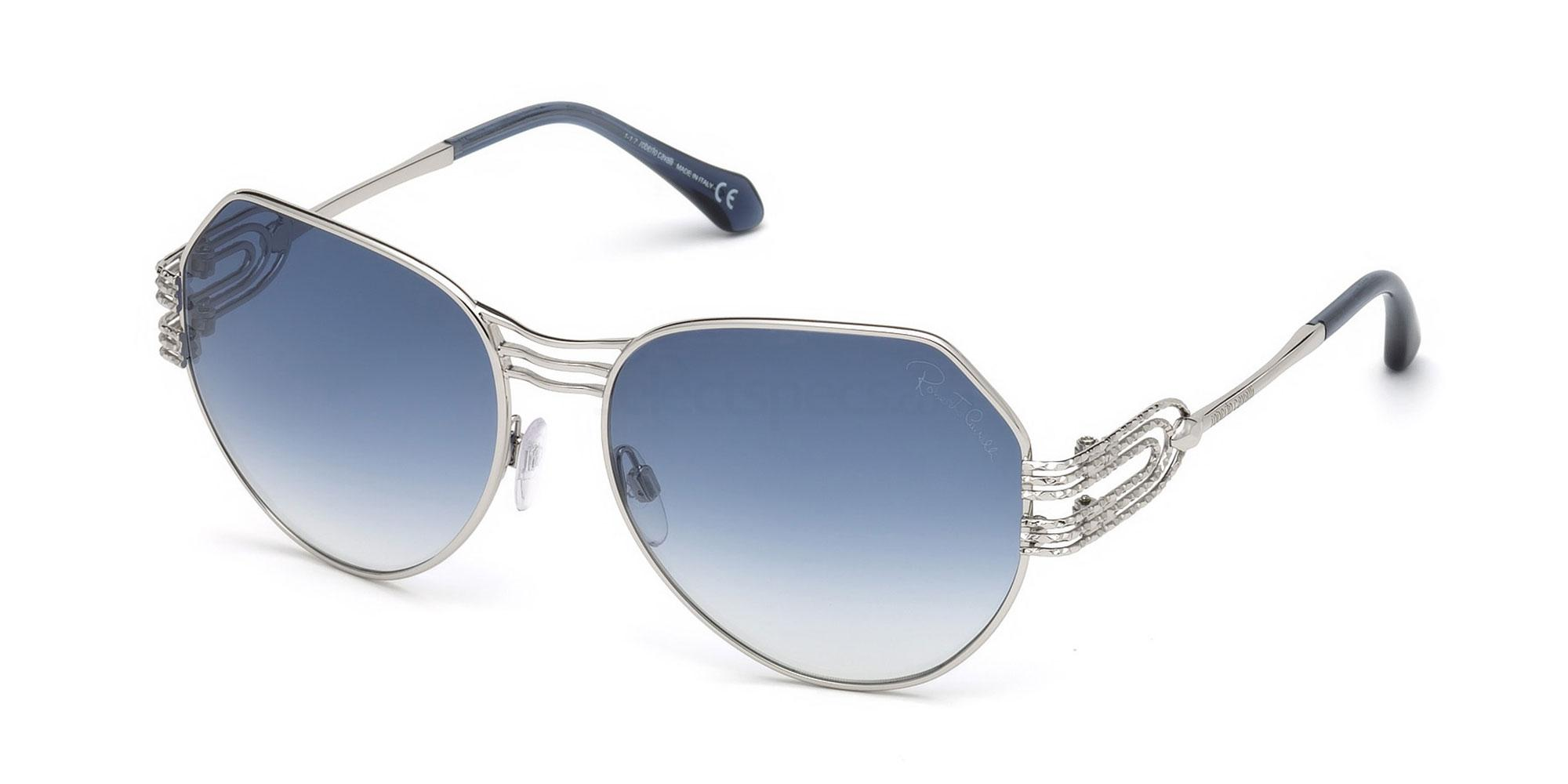 16W RC1064 Sunglasses, Roberto Cavalli