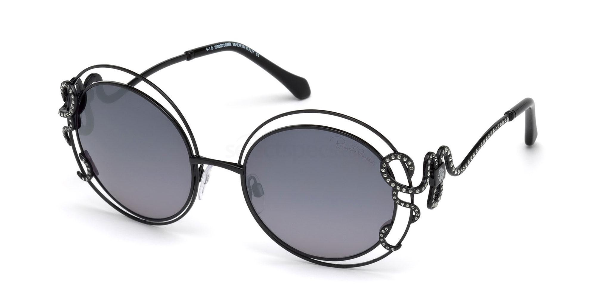 01C RC1024 Sunglasses, Roberto Cavalli
