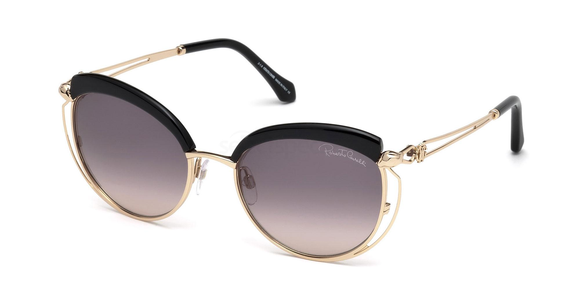 01B RC1032 Sunglasses, Roberto Cavalli